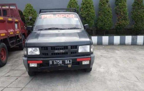 Jual mobil Isuzu Panther Pick Up Diesel 2013 bekas, DKI Jakarta