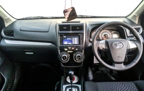 Jual Cepat Mobil Toyota Avanza Veloz 2017 di DKI Jakarta