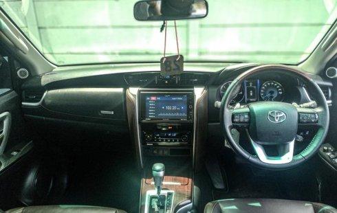 Dijual Cepat Toyota Fortuner VRZ 2019 di DKI Jakarta