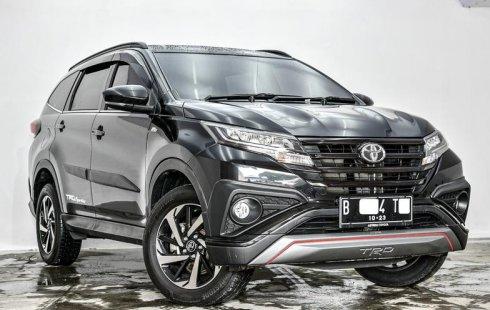 Jual mobil Toyota Rush TRD Sportivo 2018 terbaik, DKI Jakarta