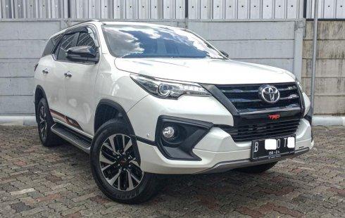 Dijual Cepat Toyota Fortuner VRZ 2019, DKI Jakarta