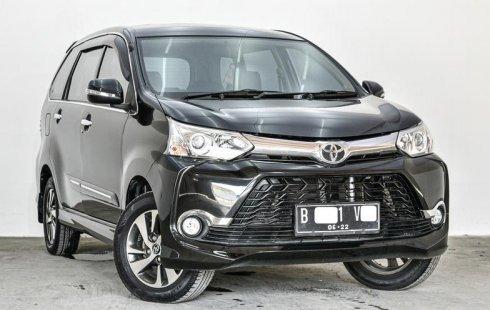 Dijual Cepat Toyota Avanza Veloz 2017 bekas, DKI Jakarta