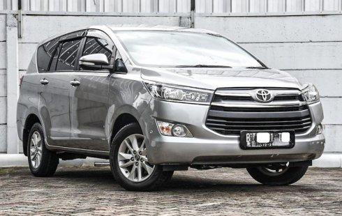 Jual Mobil Bekas Toyota Kijang Innova V 2016 di DKI Jakarta