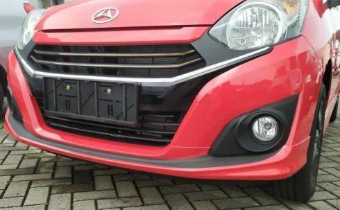 "PROMO RAMADHAN SALE "" GRATIS ANGSURAN 2 BULAN "" Daihatsu Ayla 1.0 X MC 2020 DKI Jakarta"
