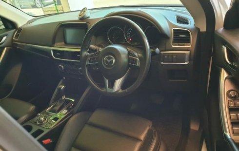 Dijual Cepat Mazda CX-5 Touring 2015, Bekasi
