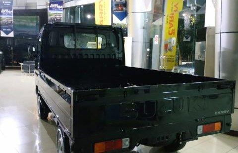 Suzuki Carry Pick Up Futura 1.5 NA 2020, Jabodetabek BIG PROMO RAMADHAN