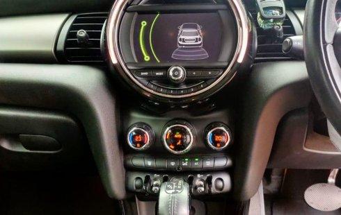 Dijual cepat Mini Cooper S Turbo 2014, DIY Yogyakarta