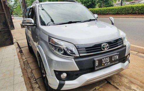 Jual Cepat Toyota Rush TRD Sportivo Ultimo AT 2015 terbaik, DKI Jakarta