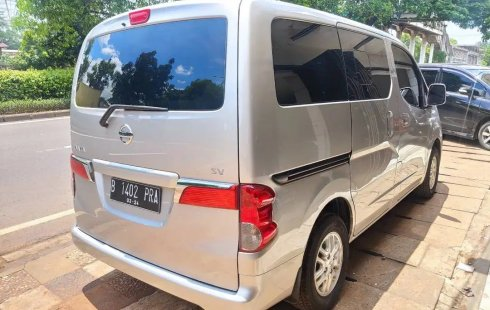 Jual mobil Nissan Evalia SV MT 2014 bekas, DKI Jakarta
