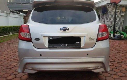 Jual mobil Datsun GO+ Panca T-STYLE MT 2016 bekas, DKI Jakarta