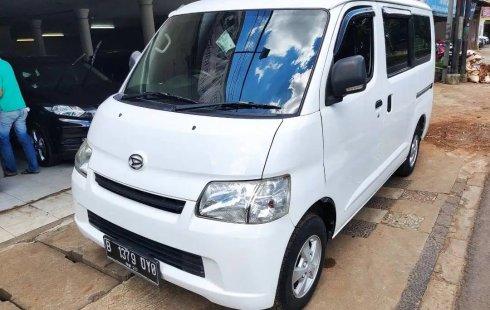 Dijual Cepat Daihatsu Gran Max D MT 2015 bekas, DKI Jakarta
