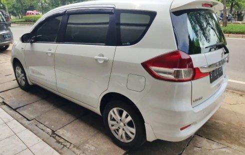 Dijual Cepat Suzuki Ertiga GX AT 2017, DKI Jakarta