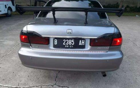 Mobil Honda Accord 2003 VTi-L dijual, DKI Jakarta