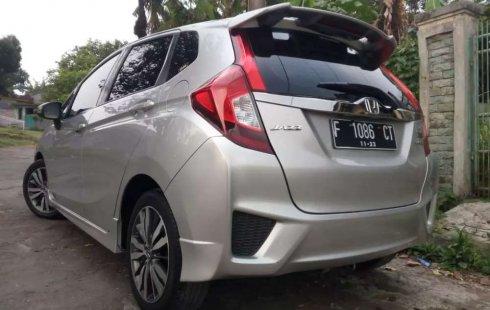 Jawa Barat, Honda Jazz RS 2014 kondisi terawat