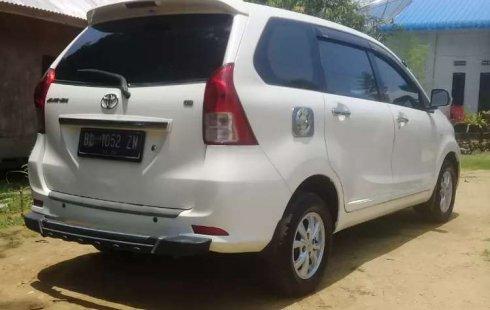 Mobil Toyota Avanza 2015 G terbaik di Aceh