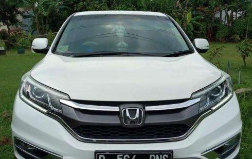 DKI Jakarta, jual mobil Honda CR-V Prestige 2015 dengan harga terjangkau