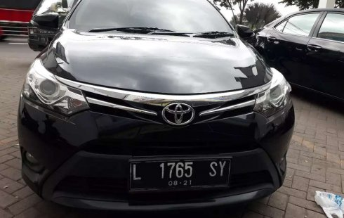 Dijual mobil bekas Toyota Vios G, Jawa Timur