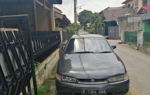 Mazda Cronos 1998 DKI Jakarta dijual dengan harga termurah