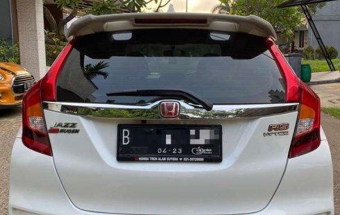 Jual mobil bekas murah Honda Jazz RS 2018 di Banten