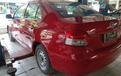 Jual mobil bekas murah Toyota Vios E 2012 di DKI Jakarta