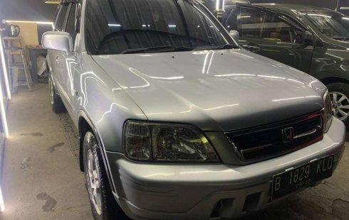 Jawa Barat, Honda CR-V 2.0 2002 kondisi terawat