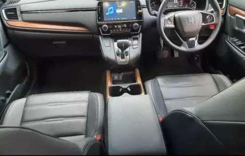 Jual mobil bekas murah Honda CR-V Prestige 2018 di DIY Yogyakarta