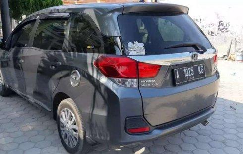 Jual mobil Honda Mobilio E 2014 bekas, Lampung