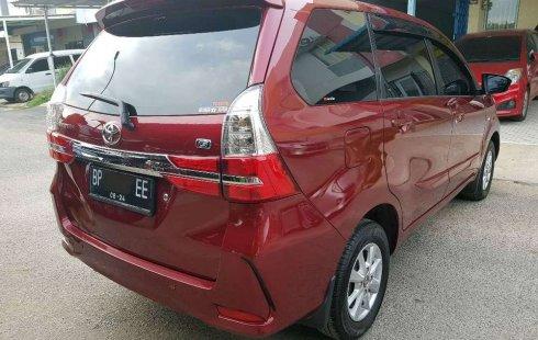 Dijual mobil bekas Toyota Avanza G, Pulau Riau