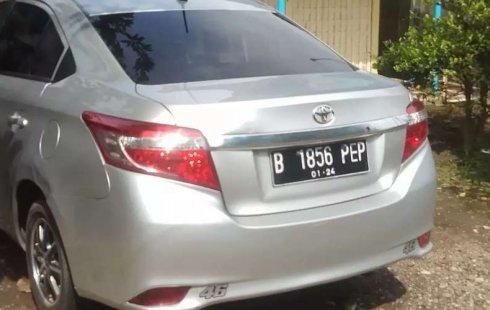 Dijual mobil bekas Toyota Vios , Jawa Tengah