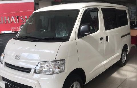 "PROMO RAMADHAN SALE "" GRATIS ANGSURAN 2 BULAN ""Daihatsu Gran Max MPV 2020"