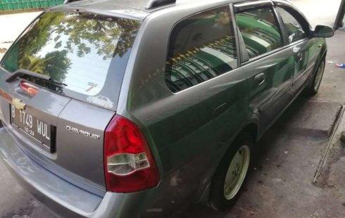 DKI Jakarta, jual mobil Chevrolet Estate 2007 dengan harga terjangkau