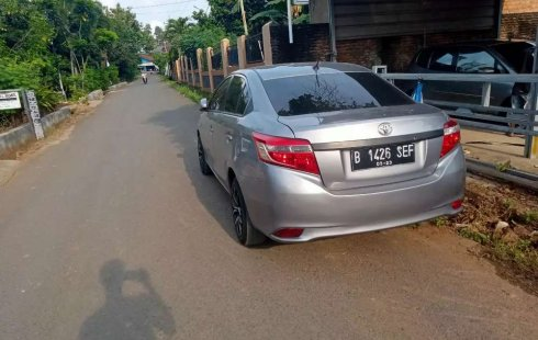 Lampung, Toyota Vios 2013 kondisi terawat
