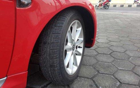 Jual mobil Smart fortwo Cabrio 2013 terbaik, DIY Yogyakarta