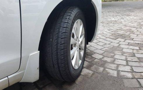 Dijual mobil Suzuki Ertiga GX 2015 bekas, DIY Yogyakarta