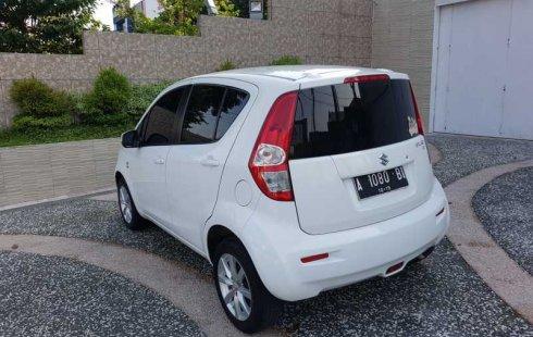 Jual mobil Suzuki Splash GL 2014 bekas, DIY Yogyakarta