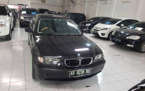 Jual mobil BMW 3 Series 318i 2003 bekas, DIY Yogyakarta