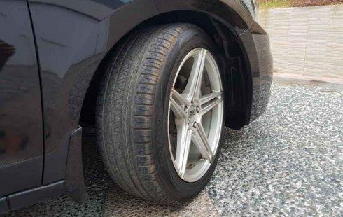 Dijual cepat Honda Accord 1.6 Automatic 2012 bekas, DIY Yogyakarta