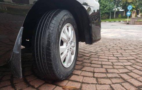 Dijual cepat Toyota Kijang Innova 2.0 G 2014, DIY Yogyakarta