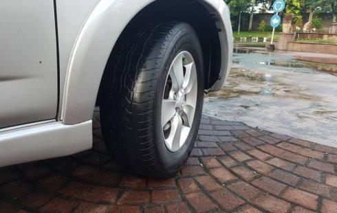 Jual mobil Toyota Rush TRD Sportivo 2012 bekas, DIY Yogyakarta