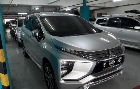 Jual mobil Mitsubishi Xpander ULTIMATE 2017 Terbaik, DKI Jakarta