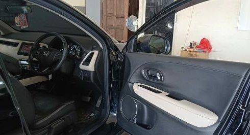 Dijual Cepat Honda HR-V 1.8L Prestige 2015 di Kalimantan Timur