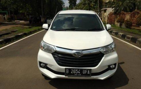 Jual Mobil Bekas Daihatsu Xenia R DLX 2017 di DKI Jakarta