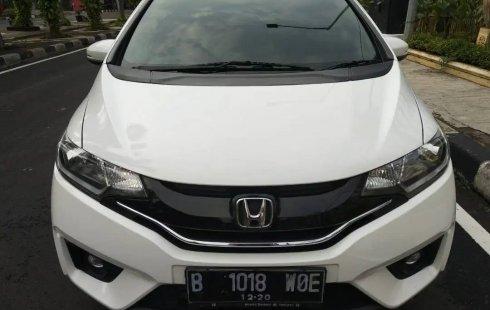 Dijual Cepat Honda Jazz S AT 2015 di DKI Jakarta