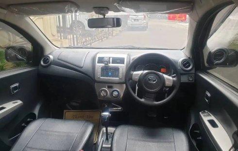 Dijual Cepat Toyota Agya TRD Sportivo AT 2014 di DKI Jakarta