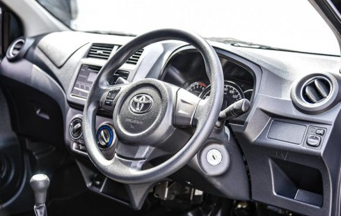 Jual Mobil Bekas Toyota Agya TRD Sportivo 2017 di DKI Jakarta