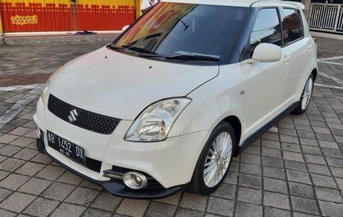 Dijual mobil bekas Suzuki Swift GT3 Matic 2010, DIY Yogyakarta