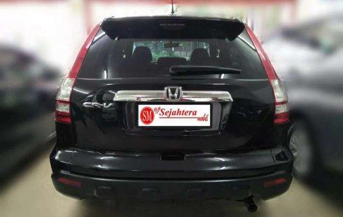 Jual cepat Honda CR-V 2.0 2009 di Jawa Timur