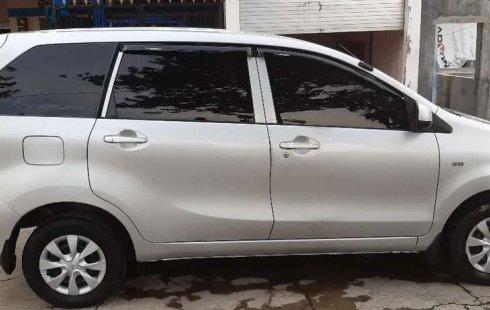 Jual mobil Toyota Avanza E 2015 bekas, Jawa Timur