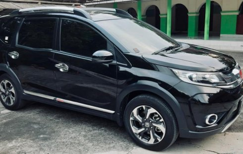 Dijual Cepat Honda BR-V E 2016 di DIY Yogyakarta