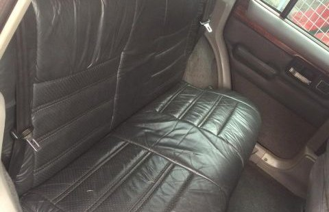 Dijual Cepat Jeep Cherokee V6 4.0 Automatic 1994 di Bali